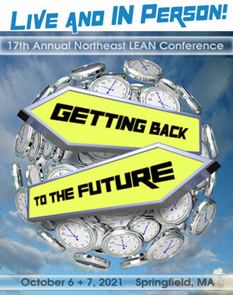 2021 Lean Conference